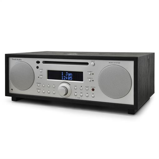 designer clock radio cd player kitchen music system mp3 free p p special offer ebay. Black Bedroom Furniture Sets. Home Design Ideas