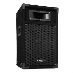 LTC 10&amp;quot; Passive DJ PA Speaker 250W Max - Bass Reflex Design: Click to enlarge image!