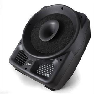 "Citronic CR-3508 Passive 15"" Coaxial Speaker System 1600W: Click to enlarge image!"