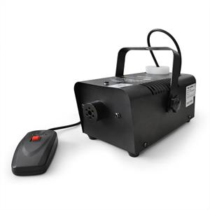 Compact Smoke Machine - Includes Liquid - 400 Watts: Click to enlarge image!