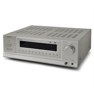 McVoiceHVR-80si 265W 5.1 Home Theater Surround Receiver: Click to enlarge image!