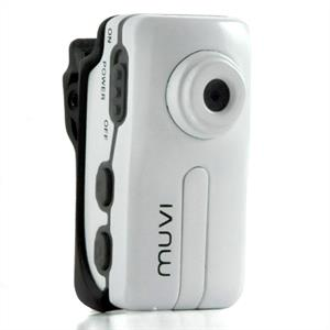 Veho Helmet Sports Video Camcorder 2MP Micro SD 30g: Click to enlarge image!