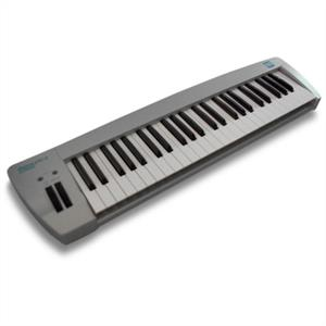 Miditech MIDISTART-3 PRO USB Midi Keyboard - 49 keys: Click to enlarge image!