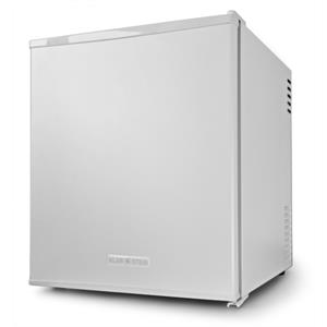 Klarstein Minibar Mini Fridge 48L 2 Shelves - White: Click to enlarge image!