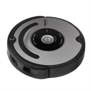 iRobot Roomba 555 Intelligent Cleaning Robot Vacuum Cleaner: Click to enlarge image!
