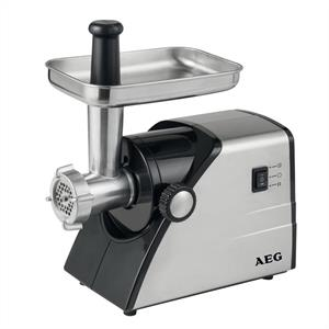 AEG FW 5549 Meat Mincer Kitchen Aid Kneading machine: Click to enlarge image!