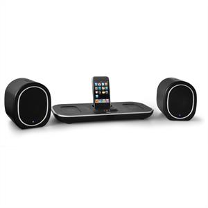Image Result For Trevi Ipd Iphone Ipod Docking Station With Wireless Speakers