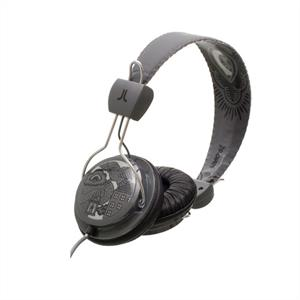 WeSC Bongo Birdy Nam Nam Premium HiFi DJ Headphones: Click to enlarge image!