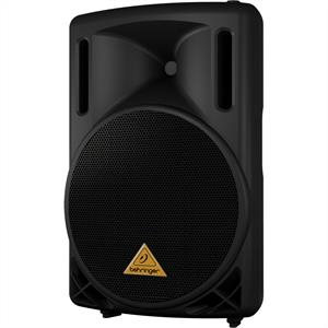 "Behringer Eurolive B212D Active 12"" 2-Way DJ PA Speaker 550W: Click to enlarge image!"