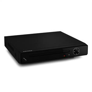 Denver DVH-7781 MK2 Region Free DVD Player HDMI CD MPEG4: Click to enlarge image!