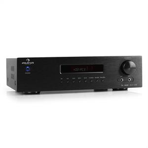 Auna AV2H5Amp Home Cinema Surround Receiver Amplifier 1200W