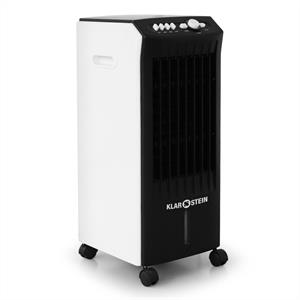 Klarstein MCH-1 Air Cooler 3-in-1 Mobile Air Conditioner 65W: Click to enlarge image!