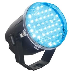 Beamz LED Strobe Light DJ Disco Party Lighting Effect - Blue: Click to enlarge image!