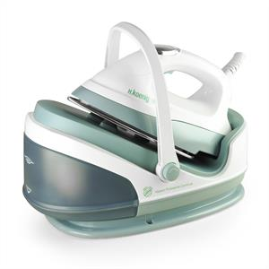 h.koenig V5 Steam Iron + 1.7 litre Ironing Station - 2400W : Click to enlarge image!