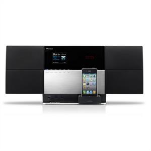 Pioneer XSMC5S iPod iPhone Docking Station Hifi Stereo DVD HDMI