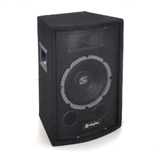 Skytec 8&amp;quot; 20cm Passive Speaker/Monitor 200W: Click to enlarge image!