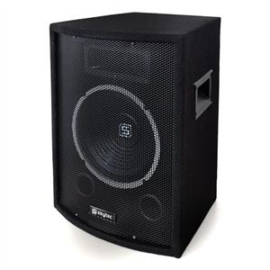 "Skytec 10"" 25cm Passive Speaker/Monitor 250W: Click to enlarge image!"