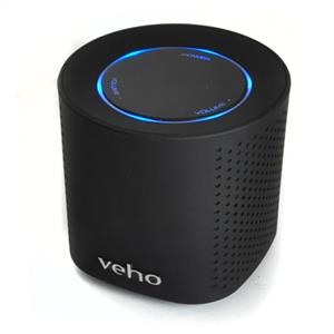 Veho mim! VSS-002 USB Dongle Wireless Speaker AUX 2.4 GHz: Click to enlarge image!