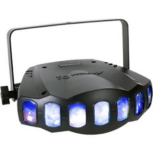 American DJ Revo Sweep LED Disco Light 3 Channel: Click to enlarge image!
