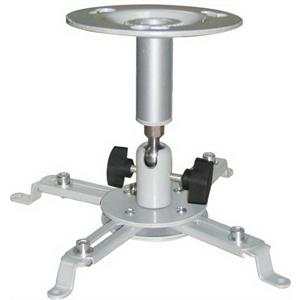 Universal Projector Ceiling Mount PRB-4: Click to enlarge image!