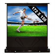 Canvas Screen for Projectors 86&quot; (218cm) 4:3 HDTV