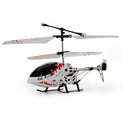 Takira RC 3-Channel Remote Controlled Compact Mini Helicopter