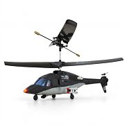 Takira Mini RC 3 Channel Remote Controlled Model Helicopter