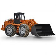 Children Playground Front Loader Digger Toy Truck 41 x 17 x15 cm