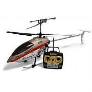 Takira Remote Controlled Model Helicopter Kids Toy