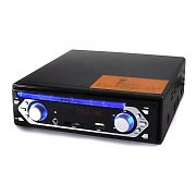 B-Stock - In-Car DVD Player with Anti-Shock - Radio USB SD AUX CD MP3 MP4