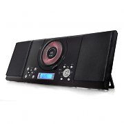 Denver MC-5000 CD Player Micro System Wall Mount AUX