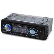 Denver CAU-415 In-Car Stereo USB & SD Headunit