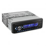 Denver CAD-405 Car Stereo with MP3/CD player & USB SD AUX