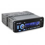 Denver CAD-460 Car Radio with MP3/CD Player and USB SD RDS