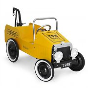 Marquant Classic Kids Pedal Car - Ride-On Toy - Yellow