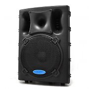 "Liquid Power 12"" Active PA DJ Speaker USB SD 600W Max"