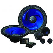 Daytona 1200 Car Audio Speakers - Subwoofer Midrange Tweeter