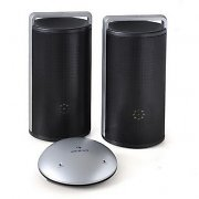 Auna SP1660 863MHz - 100m Wireless Hifi Speakers