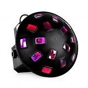 Ibiza LED DJ Disco Light Mushroom Effects RGB