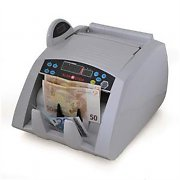 Klarstein Euro Money Counter Machine with UV Light Check