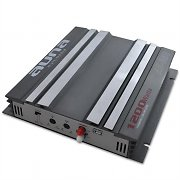 Auna AB-250 2-Channel Car Amplifier -1200W Bridgeable