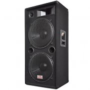 "Auna PW-2522 3-Way PA Speaker 15"" 1500W"