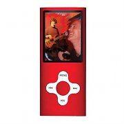 Marquant MMP4-10RE MP3 Player MP4 Photo 4GB 40g Red