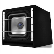 "Crunch MXQ12 12"" 700W In Car Hifi Subwoofer Speaker"
