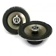 B-Stock - Auna QM265-16 Car Hifi Coaxial Speakers 700W 6.5&quot; Pair