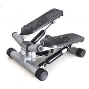 Swing Stepper - Home Trainer Nordic Walking Fitness Twister