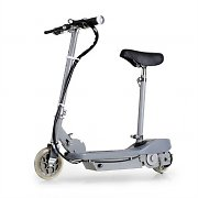 Electric E-scooter V6 100 Watts With Detachable Seat