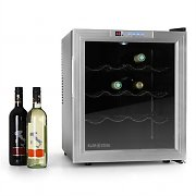 Klarstein Wine Cooler Fridge - 16 bottles 50L