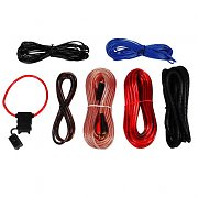 B-Stock - Skytronic Car Audio Hi-Fi Cable KWs Connection Wiring Kit  6mm