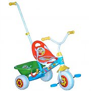"Bumba Children Kids Tricycle Bike 7.9"" wheels"